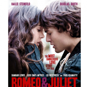 romeo and juliet modern day film Romeo and juliet this typographic poster & flyer is a contemporary take on the well known play, romeo and juliet, by william shakespeare the minimalistic style matches the ethos of the not-for-profit theatre company bell shakespeare, however remains seperate to their current branding, as well as appealing to a modern day audience.