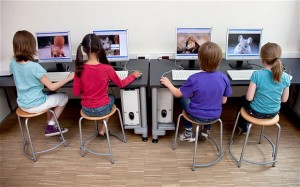 children computers