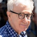 Woody Allen Cannes