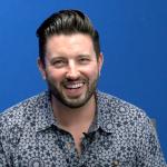 Justin Huff  Hunter Reis / WEBN Staff