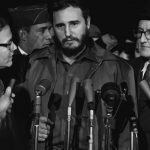 Fidel Castro in 1959 - Courtesy: Creative Commons