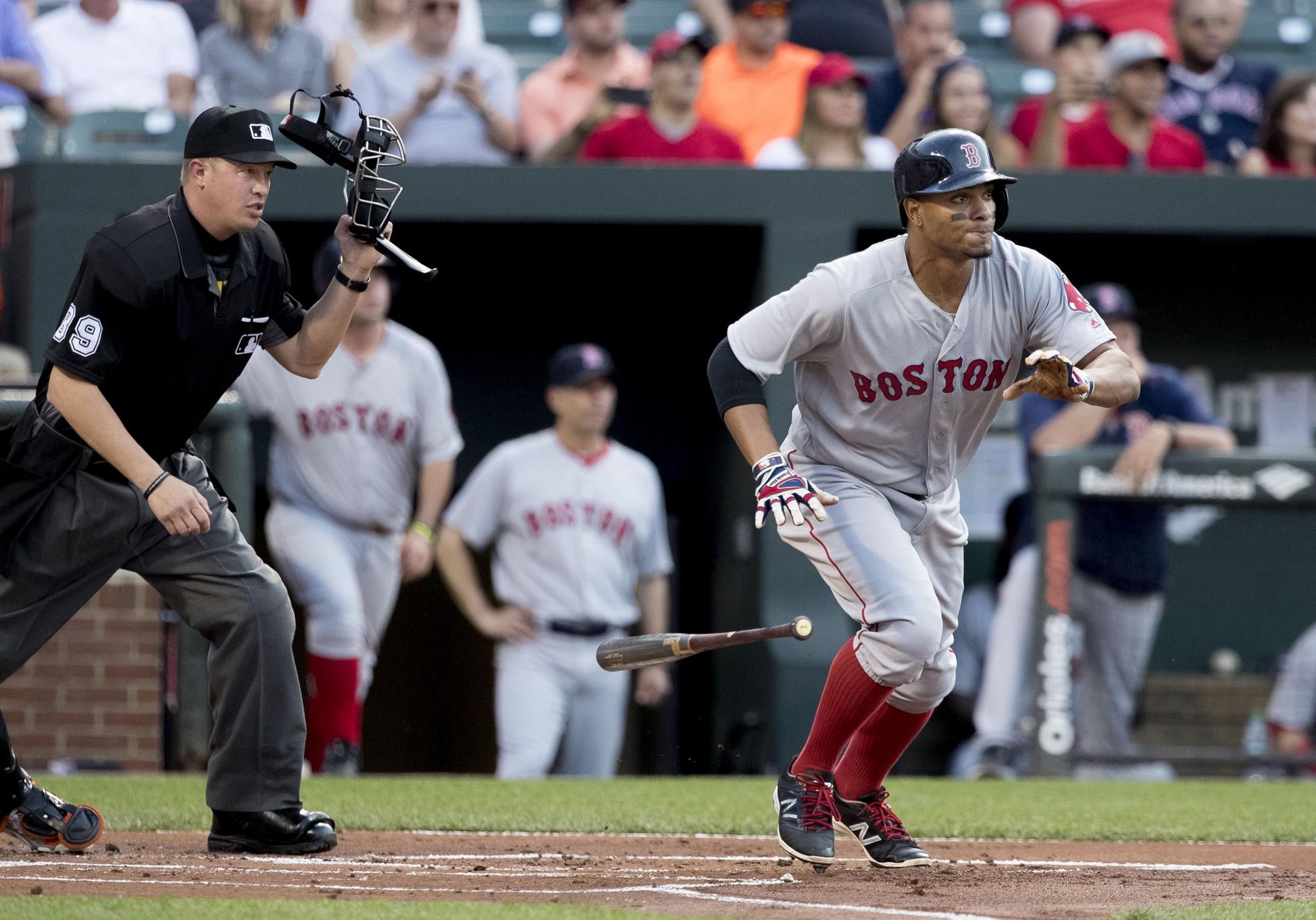 Red Sox Vs  Astros ALCS Preview | WEBN